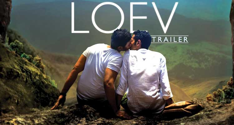 Loev Indian movie banned in theaters