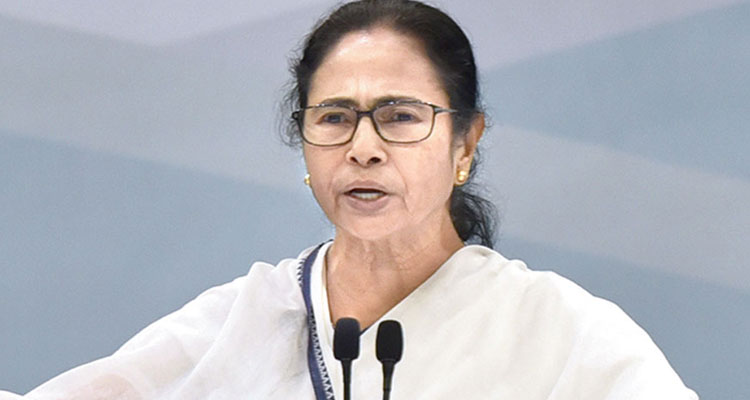 West Bengal CM among 3 Indians in Time magazine's 100 Influencial