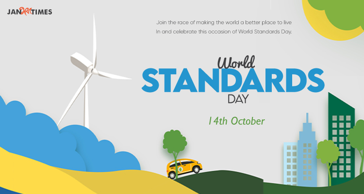 World Standards Day Facts