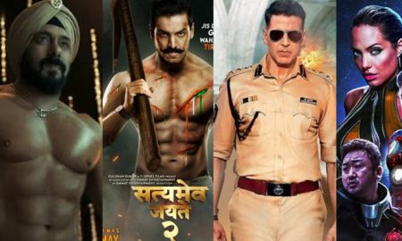 Bollywood Box Office Clashes 2021
