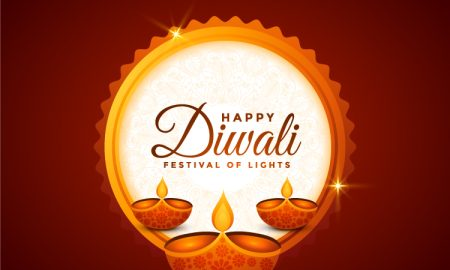 Happy Diwali Wishes Images & Messages